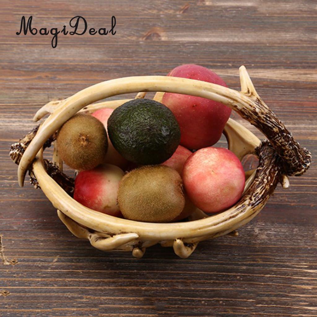 Naturel fait à la main nourriture oeufs Fruits stockage panier panier à déjeuner sac alimentaire Bin sac à main blanchisseries panier porte-sac fourre-tout - 2