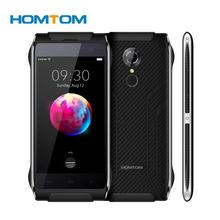 HOMTOM HT20 Waterproof Smartphone IP68 Android 6.0 MT6737 Quad Core 2G RAM 16G ROM 3500mAh 8MP Fingerprint 4G LTE Mobile Phone