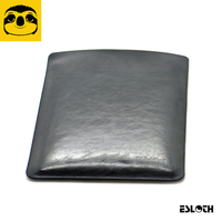 ESLOTH Crack Black For Lenovo ThinkPad X1 Carbon 14 PU Leather Cases Into Sets of Bladder Mac Bag Ultra Thin Light Laptop Bags