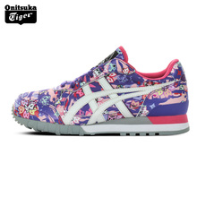 Top Quality Onitsuka Tiger COLORADO Women Sport Shoes Breathable Women Outdoor Sneakers Cool Women Running Shoes D6C5N