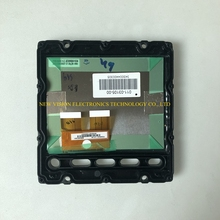 Original 4 inch PD040QX2(LF) 00 PD040QX2(LF) 61 for GARMIN 011 03105 00 Sonar Fish Finder with Front Frame Assembly