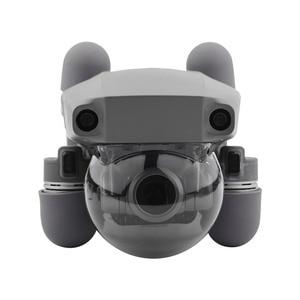 Image 4 - Funda protectora para DJI MAVIC 2 Pro, cardán de bloqueo, estabilizador, tapa de la Cámara, cubierta protectora para DJI MAVIC 2 Zoom, accesorios para Drones