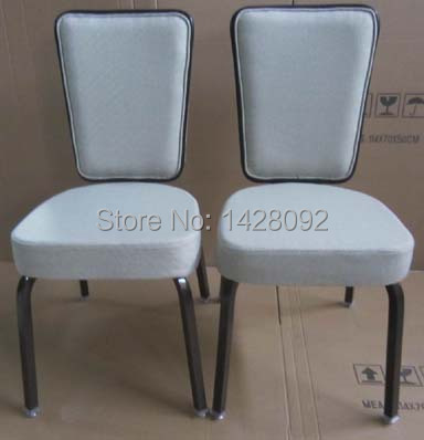 stackable flexible back aluminum banquet chair conference chair hotel chair LQ-L220 the silver chair