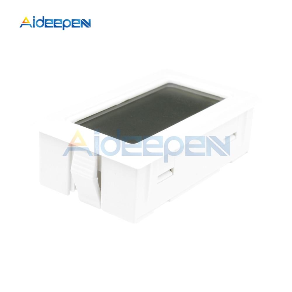 LCD Digital Thermometer Hygrometer for Freezer Refrigerator Fridge Temperature Sensor Humidity Meter Gauge Instruments Cable 26