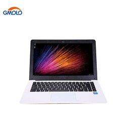 14 polegadas computador portátil quad core intel celeron n3450 6 gb ram 500 gb hdd & 64 gb emmc wifi webcam windows 10 notebook