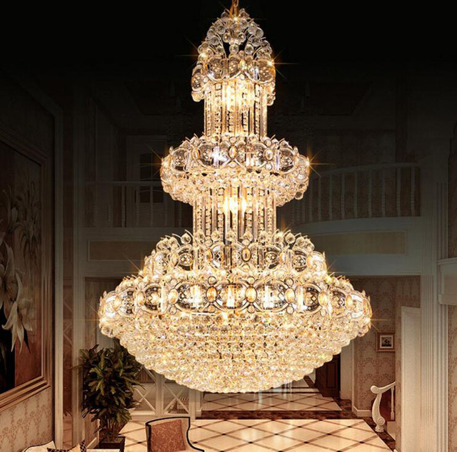 large living room chandeliers amazing rooms pictures traditional crystal hotel lobby lamps duplexes projects led