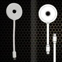 新しいスタイルユニバーサル極薄チーワイヤレス充電レシーバーア