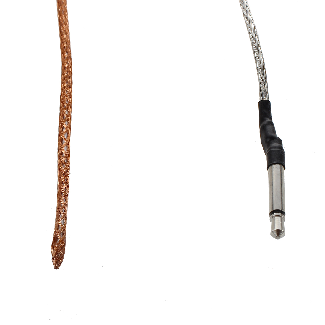 Irin Bendable Piezo Cable Under Saddle Pickup For Acoustic
