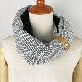 Лев anvi Новый конструктор зима бесконечности шарф точка моды для мужчин женские люксовый бренд хлопка шарфы Аксессуары для взрослых бандана