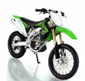 Maisto 1:12 31175 Kawasaki KX 450F KX450F  MOTORCYCLE BIKE Model FREE SHIPPING