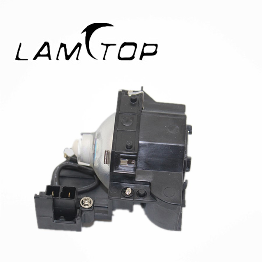 FREE SHIPPING  LAMTOP Hot selling  original lamp  with housing  ELPLP36/V13H010L36  for  EMP-S4 free shipping lamtop hot selling original lamp with housing elplp61 v13h010l61 for eb 430 emp 1830
