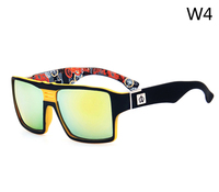 Viahda new Polarized Sunglasses Men Driving Shades Male Sun Glasses For Men's Retro Luxury Brand Designer 4