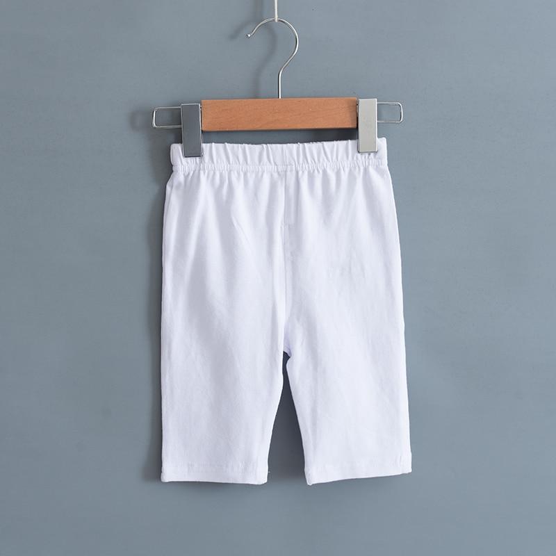 Drukowanie Baby Girl Clothes Set Kids Letnie szyfonowe bluzki + - Odzież dla niemowląt - Zdjęcie 6