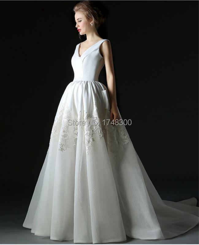 Compare Prices on Vintage Wedding Dresses Low Back- Online ...