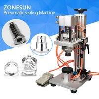 Perfume Crimping Machine Capper Metal Cap Press Machine Capping Machine