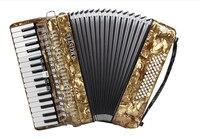 Instrumento Musical j. Meister 34 chaves 60 baixo do MVB1308B alemanha importação cana profissional para iniciantes adolescente adulto