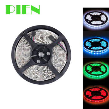 100m led strip Waterproof tira tape RGB White RGBW 5050 2835 5630 IP65 IP67 IP68 4000K for Christmas Garden Decoration by DHL