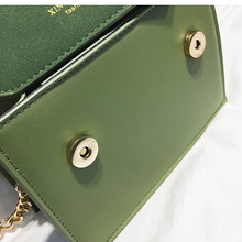 Brand Chain Lady Crossbody Bags Women Messenger Bag Superior Quality Pu Leather Famous Female Shoulder Bags for Girls