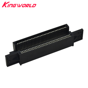 Image 1 - Game Cartridge card Slot Connector 72 Pin for Nintendo Entertainment System for NES 8 Bit Console