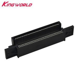 Image 1 - 게임 카트리지 카드 슬롯 커넥터 nes 8 비트 콘솔 용 nintendo entertainment system 용 72 핀