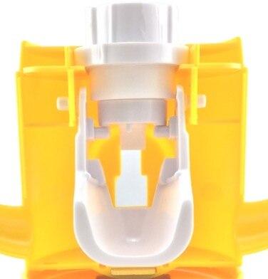 Дропшиппинг Товары для ванной автоматическая Зубная паста диспенсер милые соковыжималки аксессуары для ванной комнаты Набор зубных щеток Держатель для детей