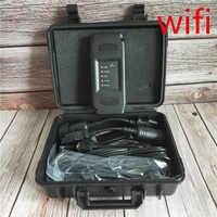 Véritable chenille ET3 ET 3 pour ET adaptateur 3 III ET-3 pour chat camion outil de Diagnostic pour chat ET3 Communication 317-7485 avec Wifi