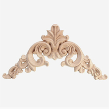 wood furniture appliques. new style woodcarving corner decal furniture applique frame wall doors home decoration accessories wood appliques n