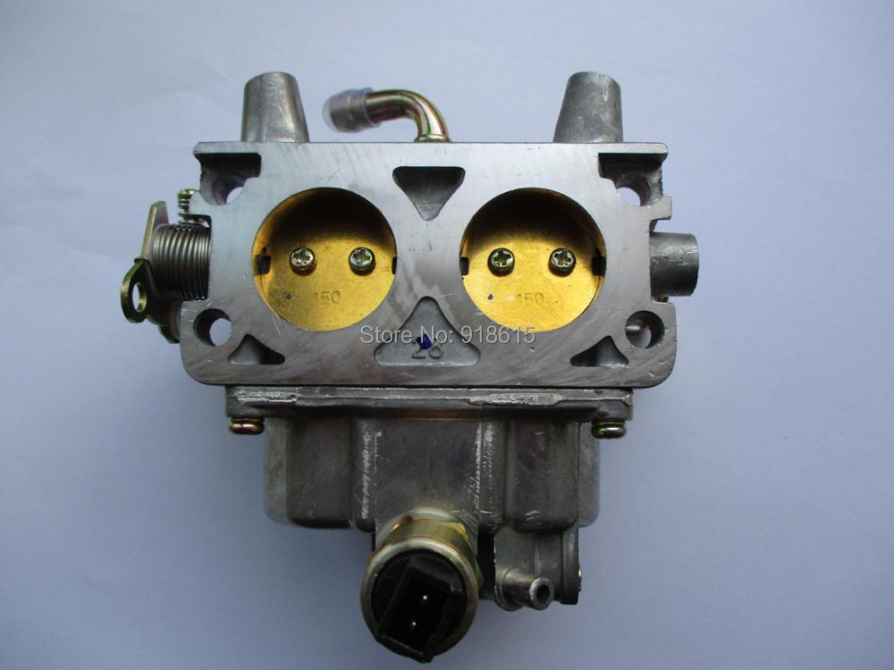 RUNTONG R670 CARBURETOR CARB GASOLINE ENGINE PARTS eh12 2b 2d carburetor for eh12 2b 2d gasoline engine huayi ruixing carburetor