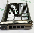 "Free ship,3.5"" SAS/SAT Tray Caddy F238F 0G302D G302D 0F238F 0X968D X968D for Dell Poweredge R310 R410 R510 R610 R710 T310T410"