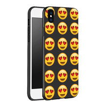 buy iphone case black emoji and get free shipping on aliexpress com