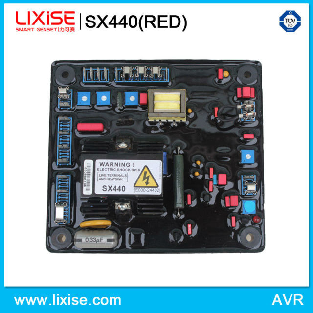 avr circuit diagram for generator avr image wiring aliexpress com buy sx440 brushless generator avr circuit diagram on avr circuit diagram for generator