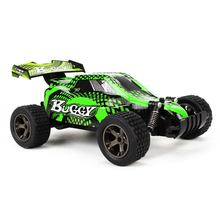 New RC Car 2810B 2.4G 20KM/H High Speed Racing Car Climbing Remote Control Car RC Electric Car Off Road Truck 1:20 RC RC Car цена