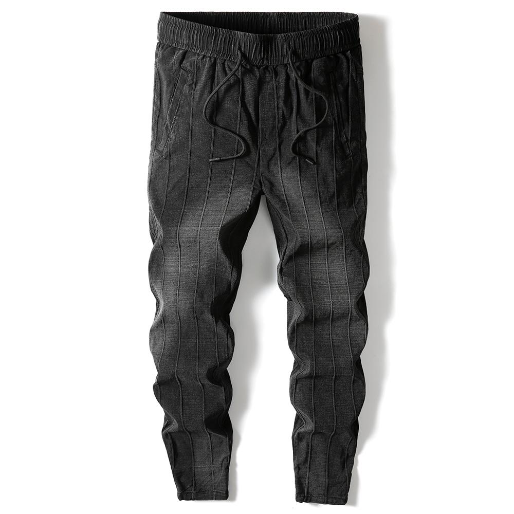 2018 New Arrival Denim Long Pants Men Jeans spring Fashion Hiphop Skinny Jeans For Men Denim ...