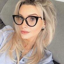Pop Age New Brand Designer Celebrity Cat Eye Clear lens glasses Women Men Optical Glasses Ladies Fashion Eyewear Lentes