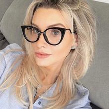 Pop Age New Brand Designer Celebrity Cat Eye Clear lens glasses Women Men Optical Glasses Ladies Fashion glasses Eyewear Lentes