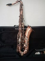 Vintage France Selmer Tenor B Flat Saxophone 54 Professional Sax Mouthpiece And Accessories Musical Instruments Case