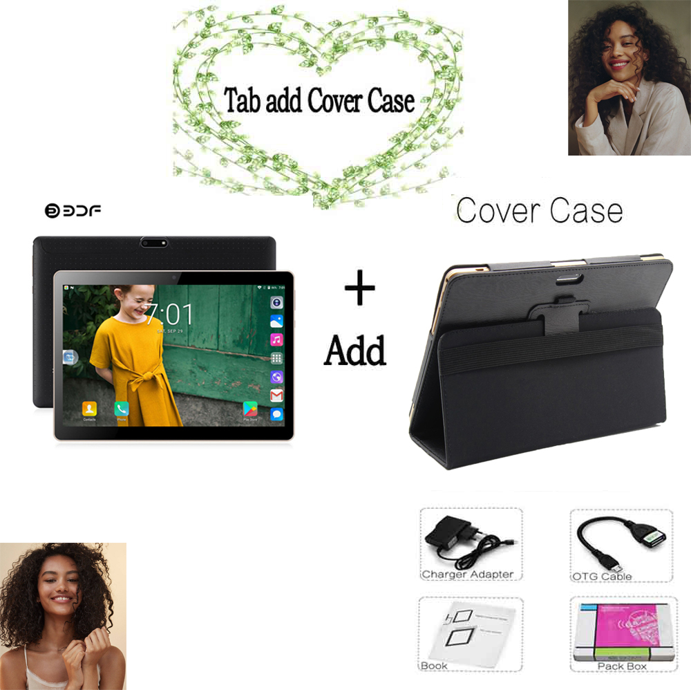add cover case