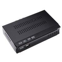 Full HD DVB-S2 TV Receiver HDMI DVB-S/S2 MPEG-2/4 H.264 Digital Signal Video Broadcasting Satellite TV Receiver Box Set