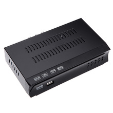Full HD DVB-S2 TV Receiver HDMI DVB-S/S2 MPEG-2/4 H.264 Digital Signal Video Broadcasting Satellite TV Receiver Box Set
