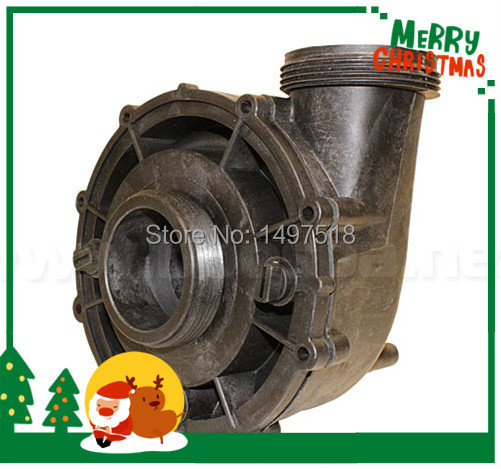 water Pump Wet End part of LX LP250, pump body cover ,jnj,Jazzi spa wet end,including pump body,pump cover,impeller,seal