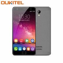 "Oukitel k6000 плюс 5.5 ""1920*1080 FHD 4 Г LTE Мобильный Телефон MTK6750T Octa Ядро 4 Г RAM 64 Г ROM 16.0MP Отпечатков Пальцев 6080 мАч Мобильного Телефона"