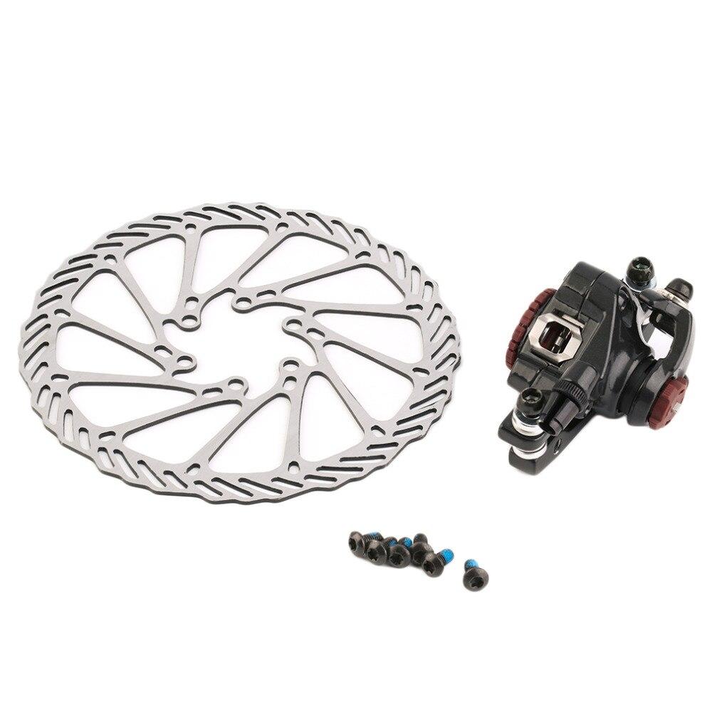 BB7 MTB Bike <font><b>Brakes</b></font> Disc Caliper Mechanical Front Wheel 160mm Rotor Hgih Quality