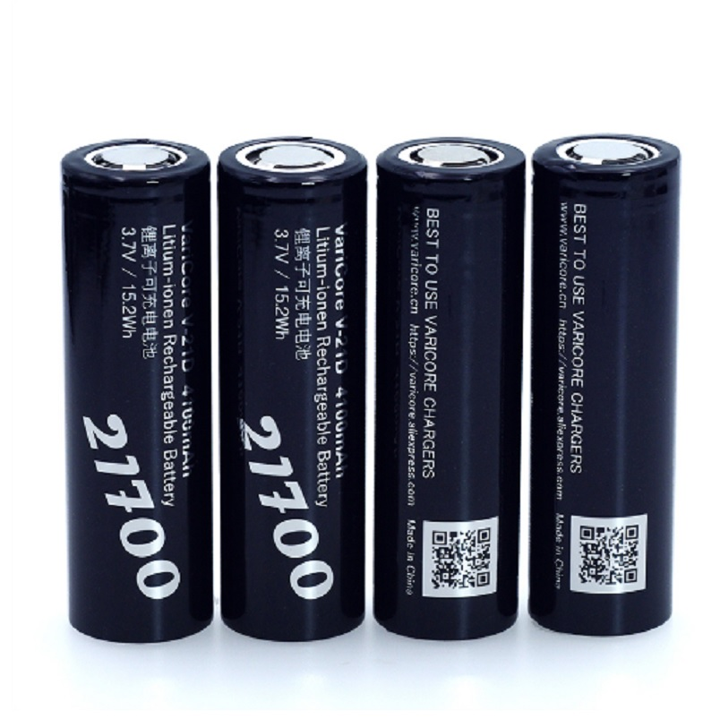 2018 varicore 21700 li ion <font><b>battery</b></font> <font><b>3.7v</b></font> <font><b>4100mah</b></font> v - 21D unloaders 35a power <font><b>battery</b></font> electric tool <font><b>battery</b></font> electronic cigarette image