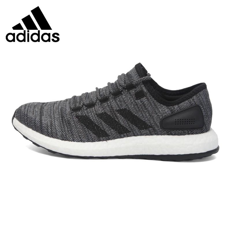 5fb1f8edcc11b Original New Arrival Adidas PureBOOST All Terrain Men s Running Shoes  Sneakers-in Running Shoes from Sports   Entertainment on Aliexpress.com
