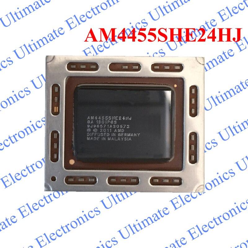 ELECYINGFO New AM4455SHE24HJ BGA chipELECYINGFO New AM4455SHE24HJ BGA chip