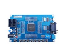 EP4CE6E22C8N FPGA Development Board with 232  485 Teleplay|Instrument Parts & Accessories| |  -