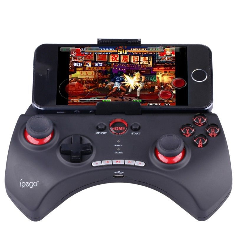 Gamepad Wireless Bluetooth Game Controller Joypad for Samsung Galaxy for HTC LG for iPhone etc. Phone