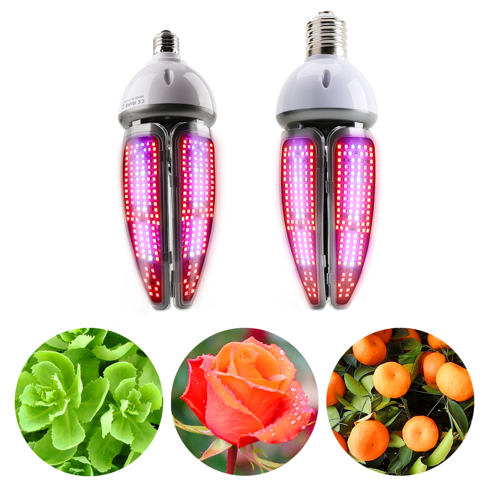 150W Growing Lamp Full Spectrum AC85 265V Flower Petal Led Grow Light For Indoor Plants Growing Flowering Hydroponics System 300w full spectrum 30 led ufo plant grow light ac85 265v growing lamp for indoor plants hydroponics system grow lamp