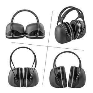 Image 4 - Couvre oreilles Anti bruit confortable 3M PELTOR X5A
