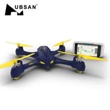 Hubsan X4 STAR H507A App Compatible Wifi FPV RC Drones With 720P HD Camera GPS Follow Headless Quadcopter RTF VS Hubsan X4 H501A